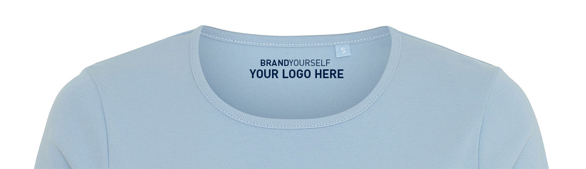 Brand Yourself Your logo here