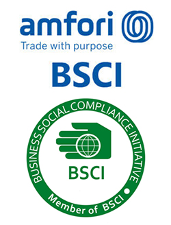 Amfori Trade With Purpose - BSCI