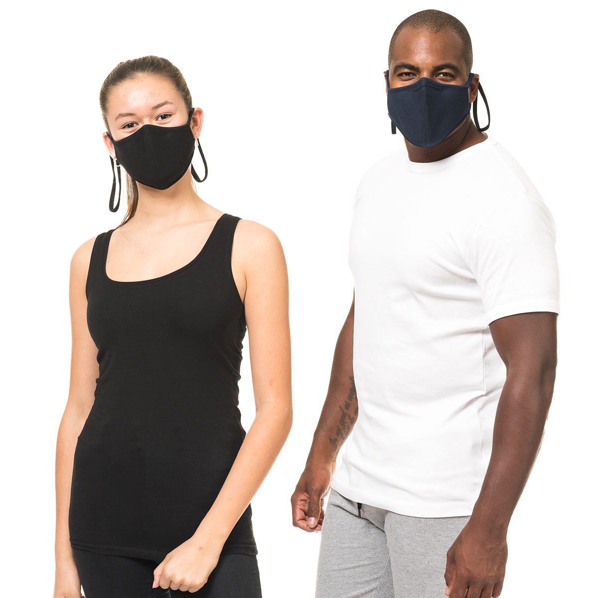 ST1000 Face Mask