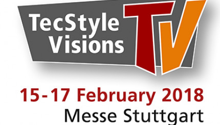 TecStyle Visions logo